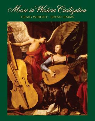 Music in Western Civilization (Hardback)