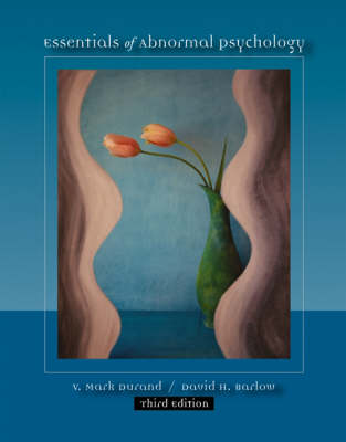 Cover Essentials of Abnormal Psychology