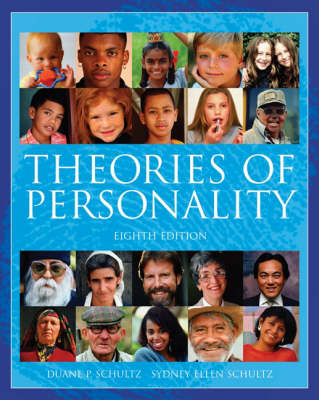 Theories of Personality (Hardback)