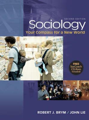 Socio Compass W/CD 2e