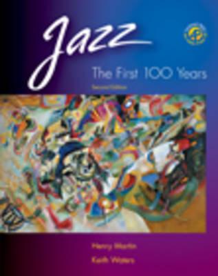 Jazz First 100 Years