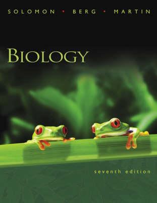 Biology W/CD-Vmentor/Info 7e