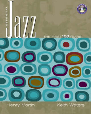 Essential Jazz/100 Yrs W/CD