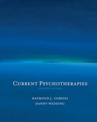 Current Psychotherapies 7e (Paperback)