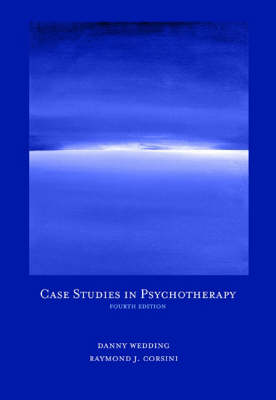 Case Studies Psychotherapy 4e (Paperback)