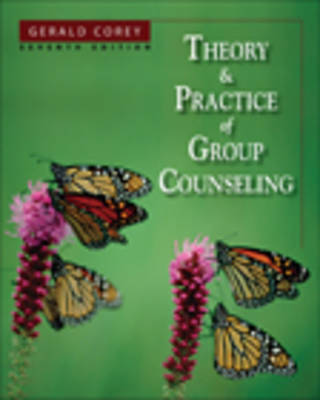 Theory and Practice of Group Counseling (Hardback)