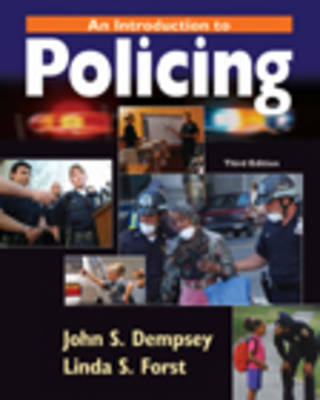 Introduction to Policing (Paperback)