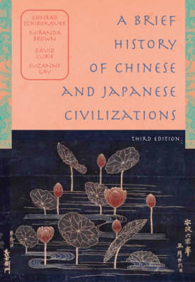Brief History of Chinese and Japanese Civilizations (Book)