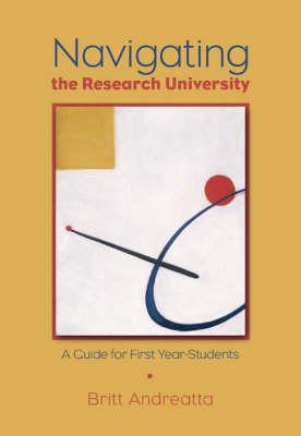Navigatng Research University (Book)