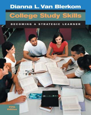 College Study Skills (Hardback)