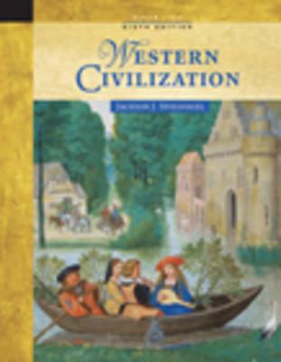 West Civiiization (Paperback)