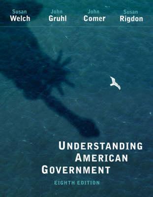 Understnd Amer Gov W/Info 8e (Paperback)