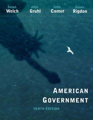American Government (Hardback)