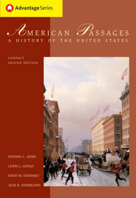 American Passages, Basic Ed (Book)