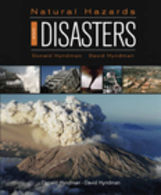 Natural Hazards and Disasters (Paperback)