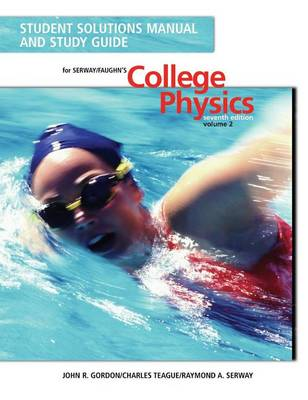 SSM/SG-Coll Physics V2 7e (Book)