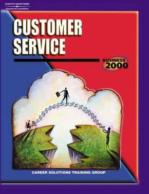 Business 2000: Customer Service - Learner Guide (Paperback)