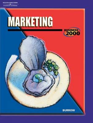 Business 2000: Marketing (Paperback)