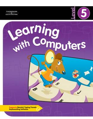 Learning with Computers: Level 5 (Paperback)