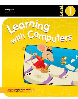 Learning with Computers: Level 1 (Paperback)