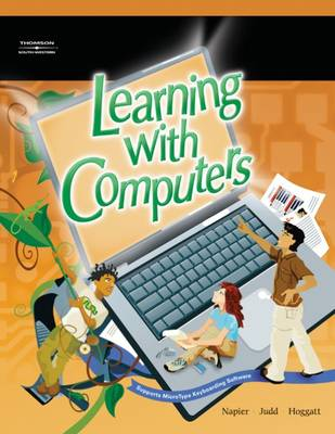 Learning with Computers: Orange Level 8 (Paperback)