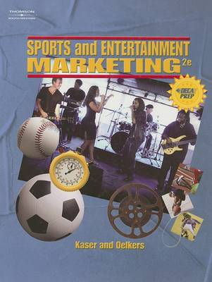 Sports and Entertainment Marketing (Hardback)