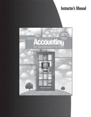*Im SW Acct Quickbooks 2005 (Book)