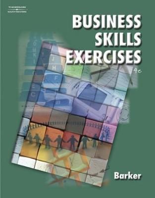 Business Skills Exercises (Paperback)