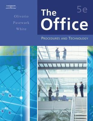 The Office: Procedures and Technology (Hardback)