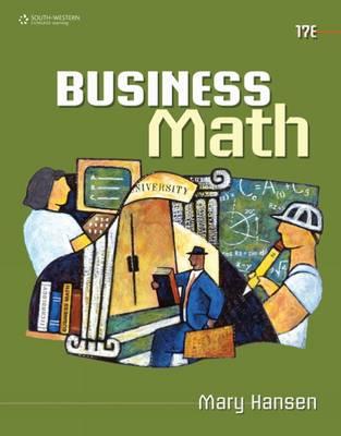 Business Math (Hardback)