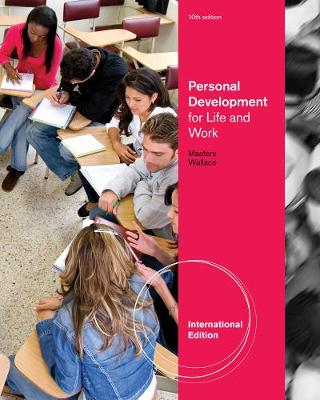 Personal Development for Life and Work, International Edition (Paperback)