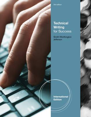 Technical Writing for Success (Paperback)