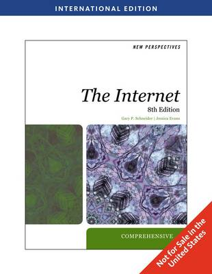 New Perspectives on the Internet: Comprehensive (Paperback)