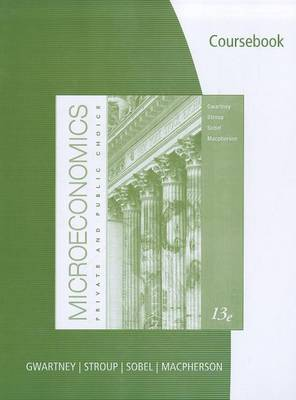 Microeconomics: Private and Public Choice (Paperback)