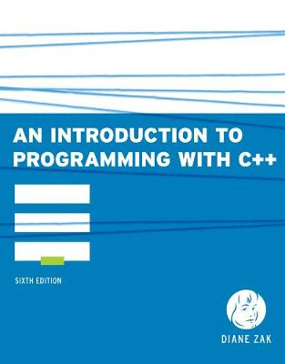 An Introduction to Programming With C++ (Paperback)