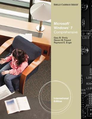 Microsoft (R) Windows 7: Comprehensive, International Edition (Paperback)