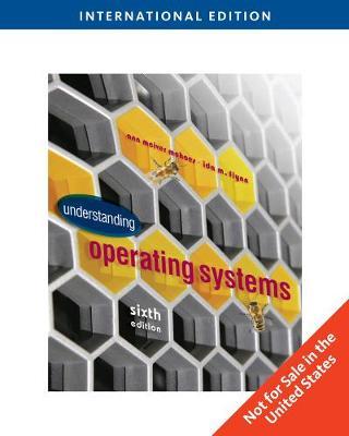 Understanding Operating Systems, International Edition (Paperback)