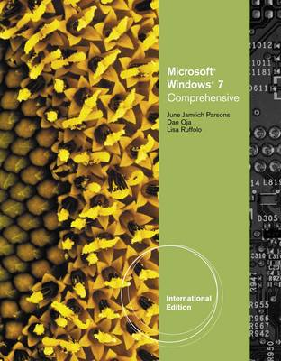 New Perspectives on Microsoft Windows 7: Comprehensive (Paperback)