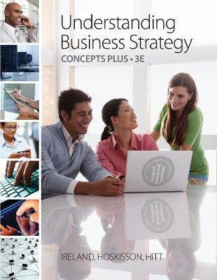 Understanding Business Strategy Concepts Plus (Paperback)