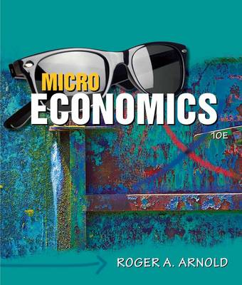Study Guide for Arnold's Microeconomics (Paperback)