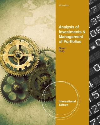 Analysis of Investments and Management of Portfolios, International Edition (Paperback)