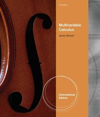 Multivariable Calculus, International Metric Edition (Hardback)