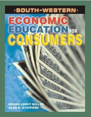 Economic Education for Consumers (Hardback)