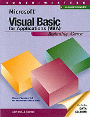 Visual Basic for Applications: Beginning Course