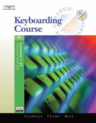SE Kbdg Course L1-25 16e (Paperback)