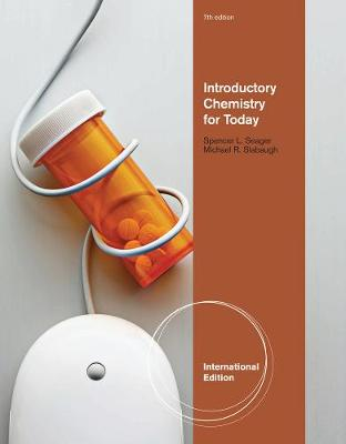 Introductory Chemistry for Today, International Edition (Paperback)