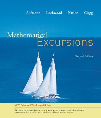 Mathematical Excursion, Enhanced Edition