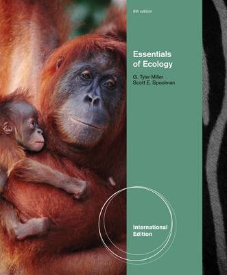 Essentials of Ecology (Paperback)