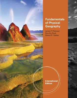 Fundamentals of Physical Geography, International Edition (Paperback)