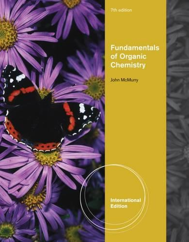 Study Guide with Solutions Manual for McMurry's Fundamentals of Organic Chemistry (Paperback)